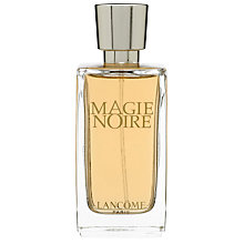 Buy Lancôme Magie Noire Eau de Toilette Vapo, 75ml with Luxury Beauty Crackers Online at johnlewis.com