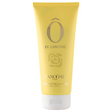 Buy Lancôme Ô de Lancôme Bath Hydrating Body Lotion Online at johnlewis.com