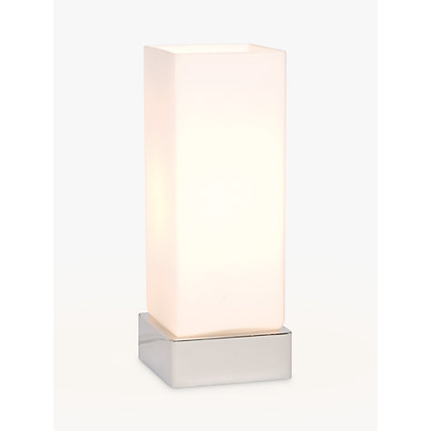 Buy John Lewis Mitch Touch Lamp Online at johnlewis.com