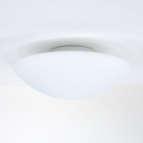 Buy John Lewis Theo Bathroom Ceiling Light Online at johnlewis.com