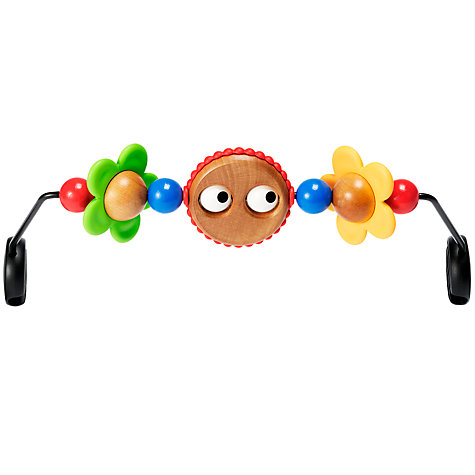 Buy BabyBjörn Wooden Toy Online at johnlewis.com
