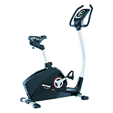 Buy KETTLER GOLF P Eco Upright Exercise Bike Online at johnlewis.com