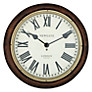 Newgate Station Wall Clock, Dia.50cm