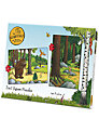 2 in 1 Gruffalo Jigsaw Puzzle, 24 Pieces