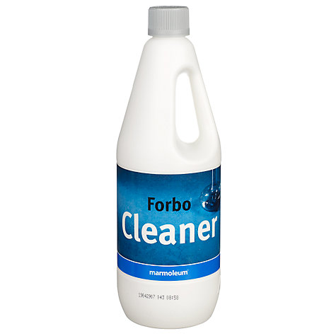 Buy Forbo Marmoleum Cleaner, 1 Litre Online at johnlewis.com