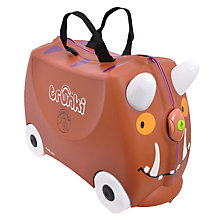 Buy Trunki Gruffalo, Brown Online at johnlewis.com