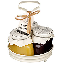 Buy Cottage Delight Sweet Selection Cruet Set Online at johnlewis.com