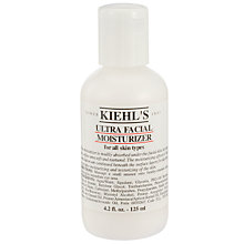 Buy Kiehl's Ultra Facial Moisturiser Online at johnlewis.com