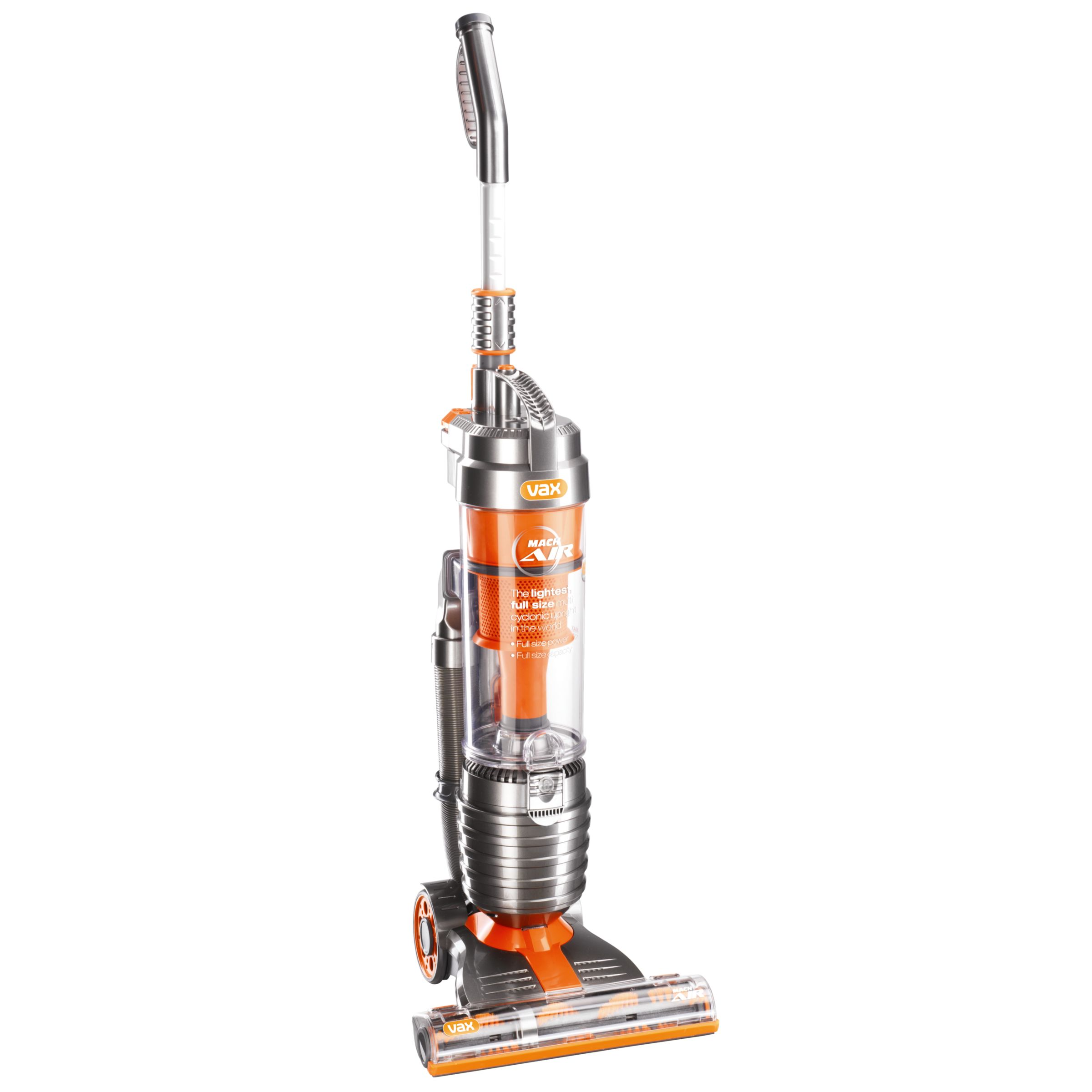 Vax U91-MA-B Air Upright Vacuum Cleaner