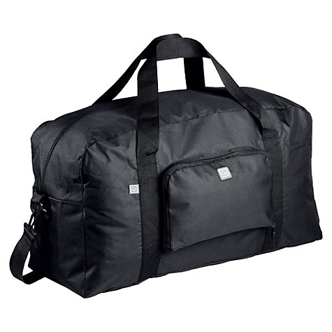 Buy Go Travel Adventure Bag, Black Online at johnlewis.com