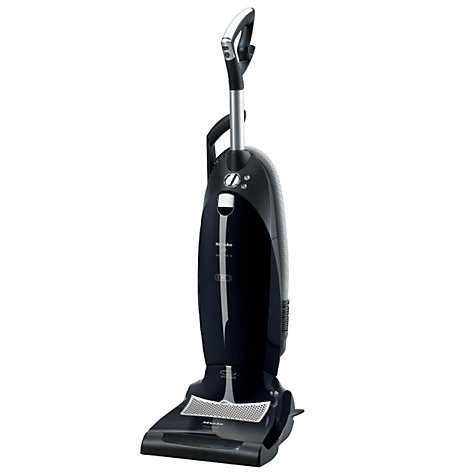 Buy Miele S7210 Upright Cleaner, Black Online at johnlewis.com