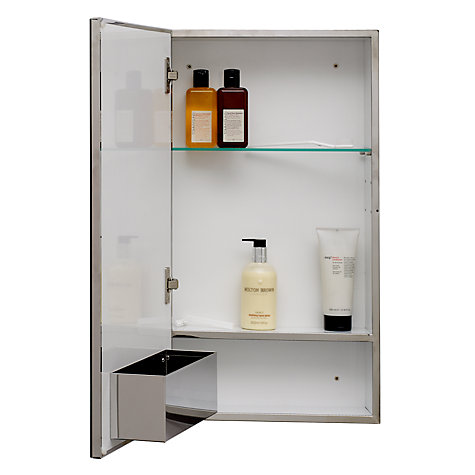 Unique Buy John Lewis Heywood Double Mirrored Bathroom Cabinet Online At