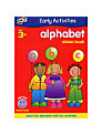 Galt Early Activities Alphabet Sticker Book