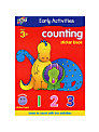 Galt Early Activities Counting Sticker Book
