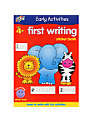 Galt Early Activities First Writing Sticker Book