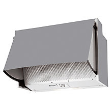 Buy Hotpoint HTN41 Built-in Cooker Hood Online at johnlewis.com