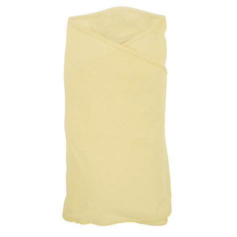 Buy Grobag Organic Swaddle Blanket Online at johnlewis.com