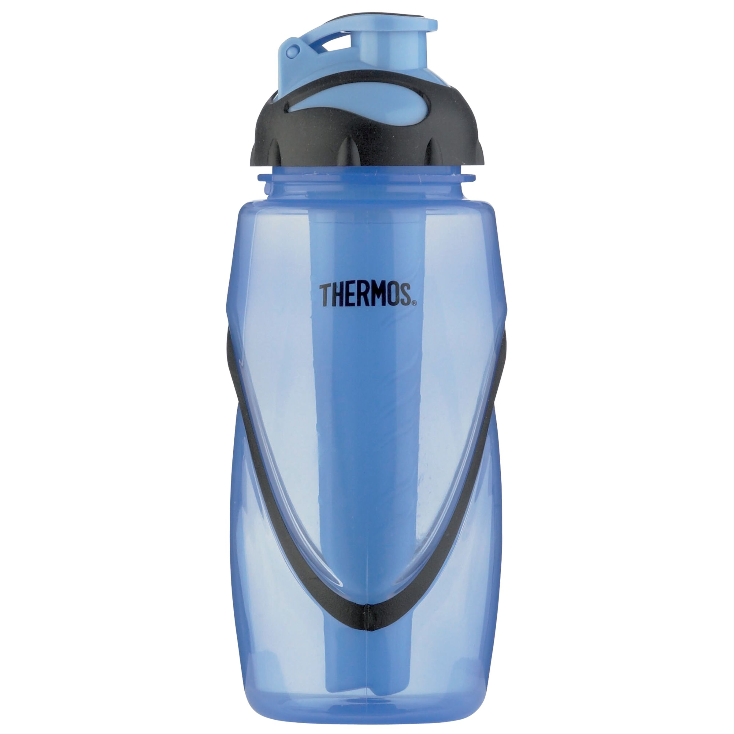 Thermos Hydro Active Sports Bottle, Blue