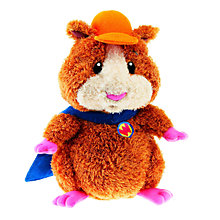 Buy Fisher-Price Wonder Pets: Linny Soft Toy Online at johnlewis.com
