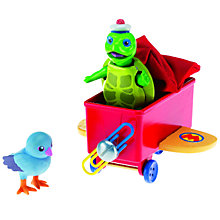 Buy Fisher-Price Wonder Pets: Tuck Hero Pack Online at johnlewis.com