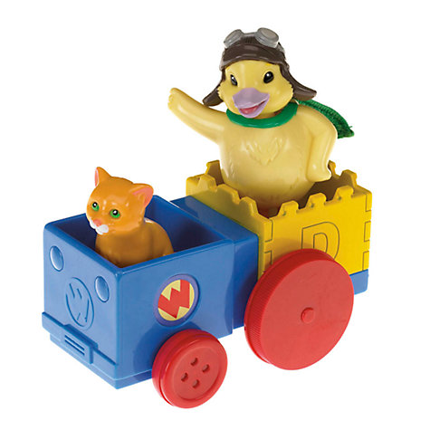 Buy Fisher-Price Wonder Pets: Ming-Ming Hero Pack Online at johnlewis.com