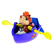 Buy Fisher-Price Wonder Pets: Linny Hero Pack Online at johnlewis.com