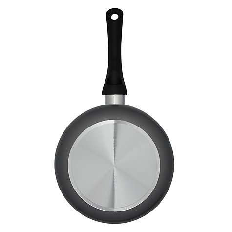 Buy John Lewis The Basics Aluminium Saucepans Online at johnlewis.com