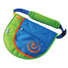 Buy Trunki Saddle Bag, Blue Online at johnlewis.com