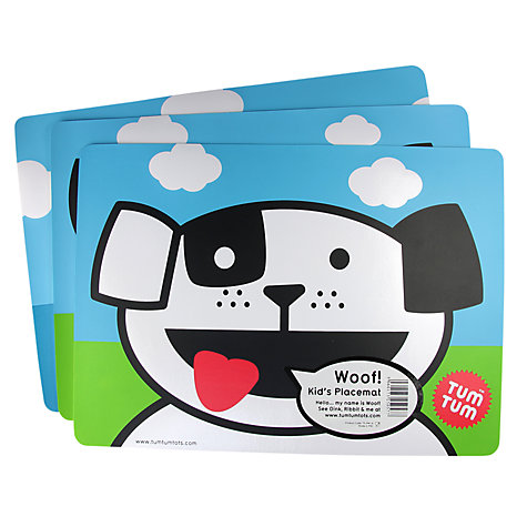 Buy TUMTUM PVC Dog Placemat Online at johnlewis.com