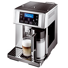 Buy De'Longhi ESAM6700 Prima Donna Bean-to-Cup Espresso Coffee Machine Online at johnlewis.com