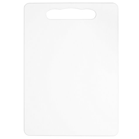 Buy John Lewis The Basics Chopping Board Online at johnlewis.com
