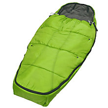 Buy Phil and Teds Snuggle and Snooze™ Sleepsack, Apple Online at johnlewis.com