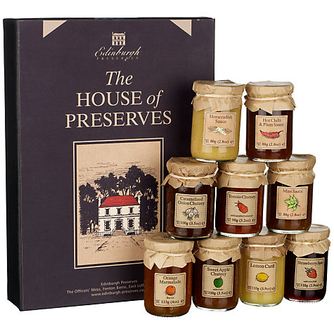 Buy Edinburgh Preserves House of Preserves Online at johnlewis.com