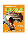 Dinosaur Ultimate Sticker Book