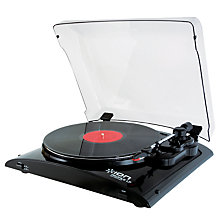 Buy ION Profile LP USB Turntable Online at johnlewis.com