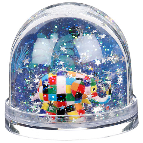 Buy Elmer Snow Globe Online at johnlewis.com