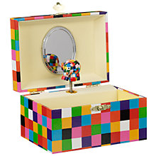 Buy Elmer Jewellery Box Online at johnlewis.com