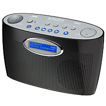 Buy ROBERTS Elise DAB Digital Radio Online at johnlewis.com