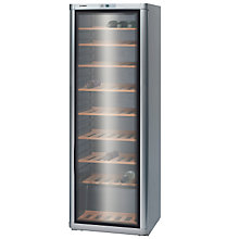 Buy Bosch KSW30V80GB Wine Cabinet Online at johnlewis.com