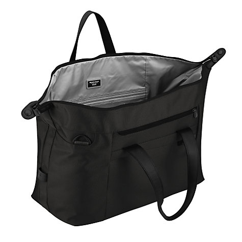 Buy Briggs & Riley Large Travel Holdall Online at johnlewis.com