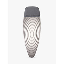 Buy Brabantia Titan Large Ironing Board Cover, L135 x W45cm Online at johnlewis.com