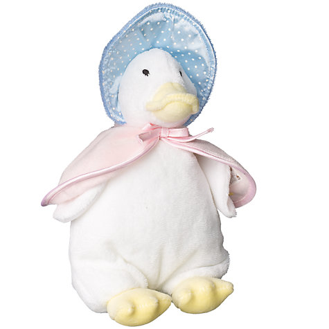 Buy My First Jemima Puddle-Duck Online at johnlewis.com