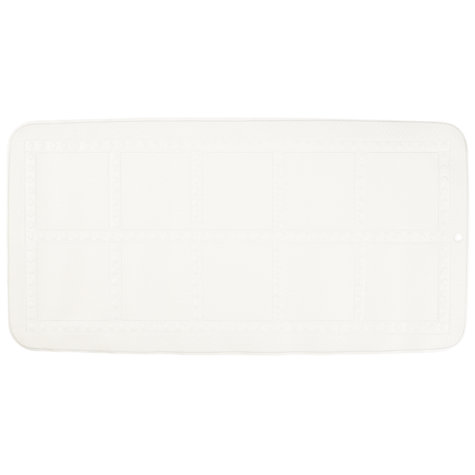 Buy Anti-microbial Non-Slip In-Bath Mat Online at johnlewis.com