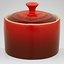 Buy Le Creuset Sugar Bowl Online at johnlewis.com