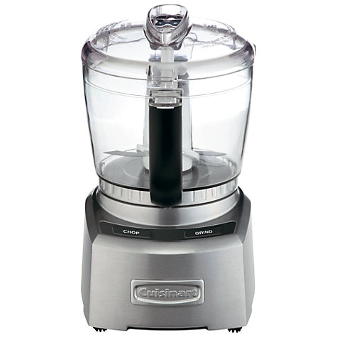 Buy Cuisinart CH4DCU Elite Mini Food Processor Online at johnlewis.com