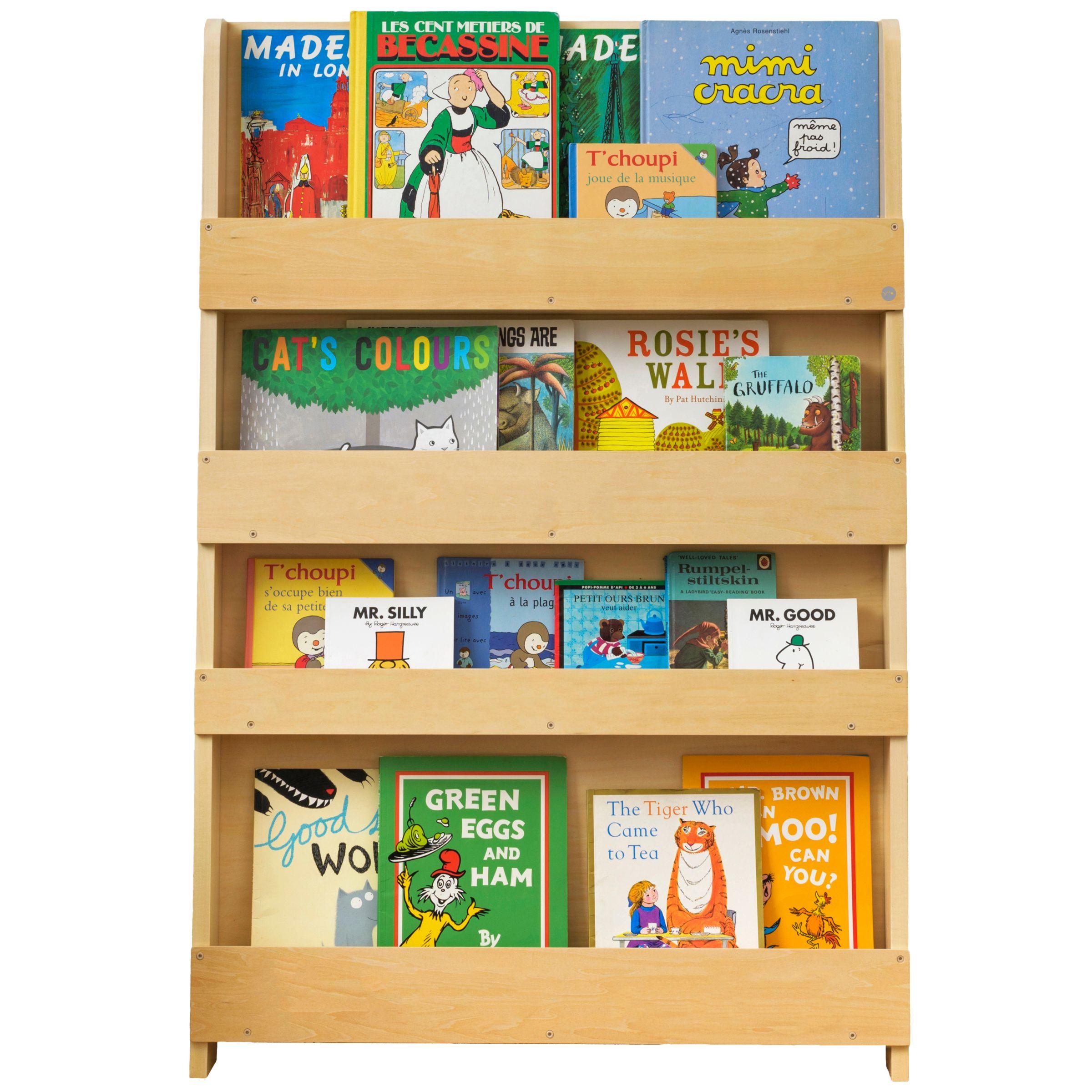 Tidy Books Tidy Books Bookcase