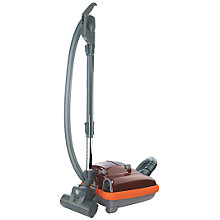 Buy Sebo Cylinder Vacuum Cleaner, K3 Vulcano Online at johnlewis.com