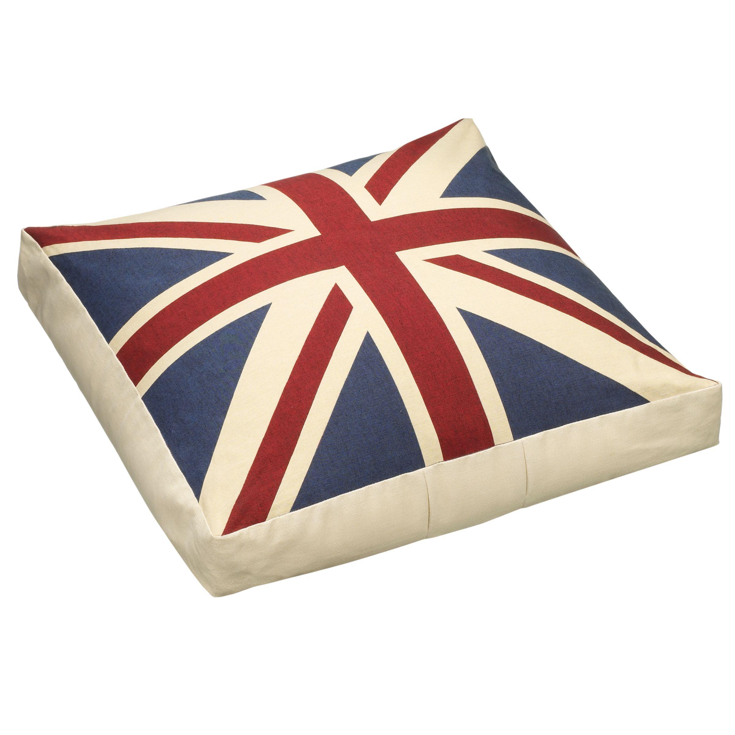 Bean Cushion