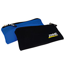 Buy Zoggs Goggle Pouch Online at johnlewis.com