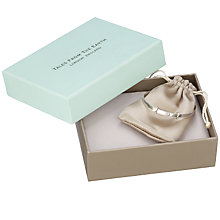 Buy Tales from the Earth Christening Bracelet Online at johnlewis.com